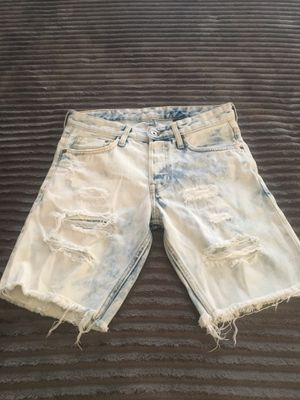 Shorts pants Clothing line H&M and Abercrombie & Fitch for Sale in Kissimmee, FL