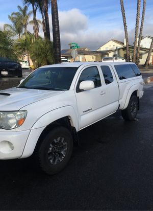 2007 Toyota Tacoma TRD for Sale in Carlsbad, CA