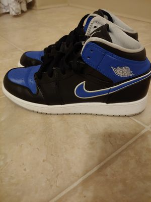 Jordan 1's size 6 youth for Sale in Lowell, MA
