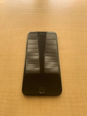 iPhone 7 Black 128gb for Sale in Tempe, AZ