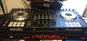 Pioneer DDJ SZ DJ Controller for Sale in Hartford, CT