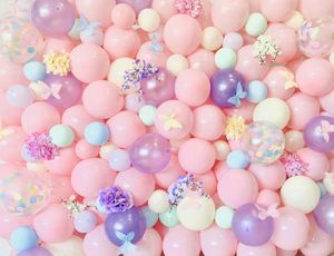 Wall Balloons Pared de Globos Party Decor for Sale in Tamarac, FL