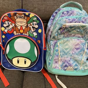 2 Backpacks for Sale in Sammamish, WA