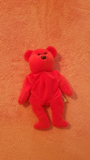 Brand new Valentine's day red bear for Sale in Williamsport, PA