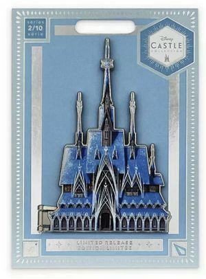 Disney frozen pin - limited edition for Sale in Piscataway, NJ