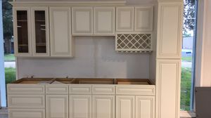 Kitchen and bathroom renovation cabinets countertop for Sale in Honolulu, HI