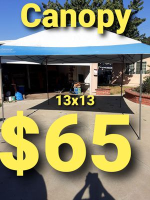 Canopy for Sale in Anaheim, CA