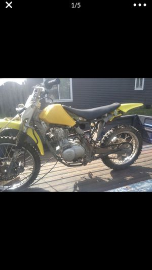Baja Dirt bike for Sale in Vancouver, WA