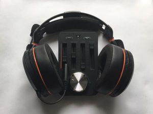 Turtle beach Elite Pro Headset & Tactical Audio Controller for Sale in San Antonio, TX