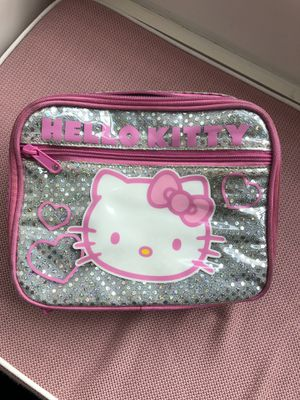 Hello Kitty Lunch Box for Sale in New York, NY