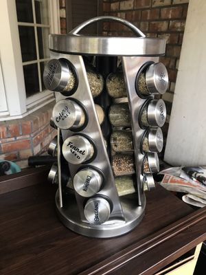 Spice Rack for Sale in Milwaukie, OR