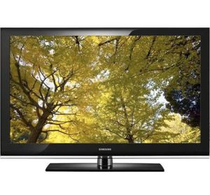 Samsung 40 inch LCD TV for Sale in Los Angeles, CA