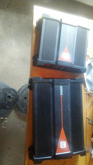 Amps for Sale in Midland, MI