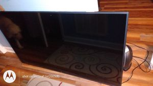 LG 65 in flat screen TV. very low hours ever used for Sale in Brentwood, NC