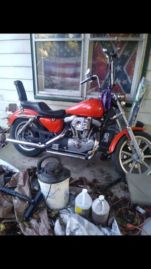 95 harley sportster for Sale in Milton, PA