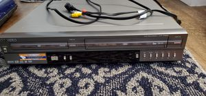 VCR/DVD player for Sale in Lakewood, WA