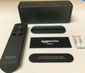 Brand New Amazon Alexa Voice Remote Control for Echo and Echo Dot - Black for Sale in Portsmouth, VA