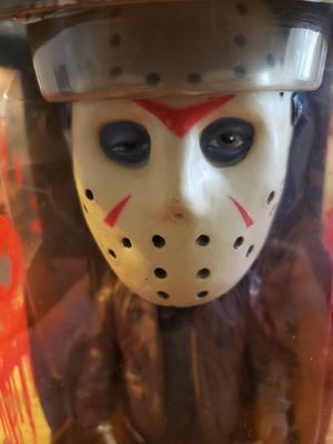 Friday the 13th Jason Voorhees Wacky Wobbler Bobblehead for Sale in Greenfield, IN