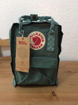 Fjallraven Kanken Backpack mini for Sale in Rowland Heights, CA
