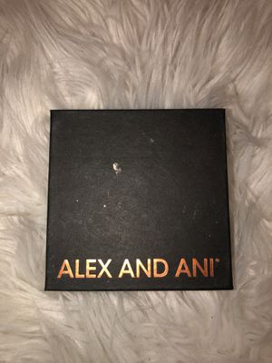 Alex And Ani bracelet for Sale in Tempe, AZ