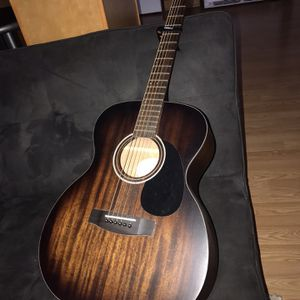 Acoustic Electric guitar | $300 for Sale in Buford, GA