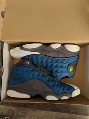 Jordan retro 13 (Flint) size 11 for Sale in Denver, CO