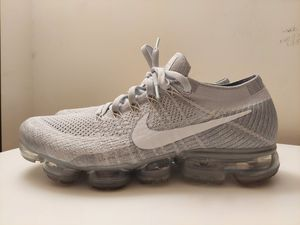 """Nike Vapormax """"Pure Platinum"""" for Sale in Duluth, GA"""