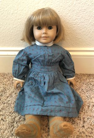 AMERICAN GIRL DOLL OUTFIT INCLUDED for Sale in Rancho Cucamonga, CA