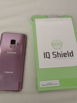 Samsung Galaxy S9 for Sale in Aurora,  CO