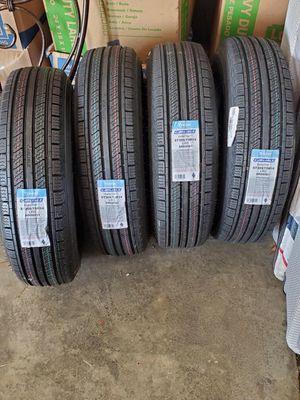 Trailer tires for Sale in Smyrna, TN