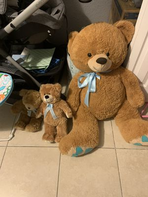 Teddy bear 🧸 for Sale in Miami, FL
