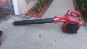 Gas powered leaf blower for Sale in Hermosa Beach, CA