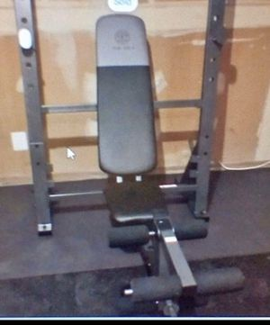 Bench press for Sale in Tucson, AZ