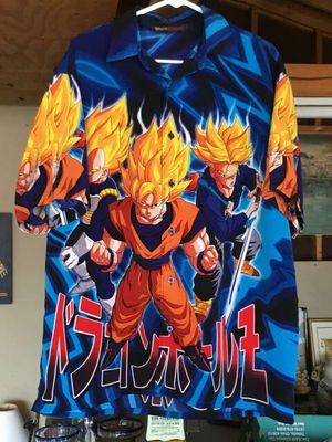 Dragonball z shirt for Sale in Southgate, MI