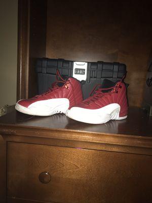 Jordan Retro 12 'Gym Red' Size 7 for Sale in Medford, NJ