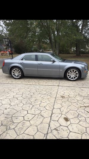 2006 Chrysler 300 Srt8 will trade for 2015 or newer Honda Accord sport for Sale in Mansfield, NJ