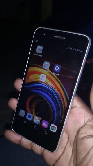 LG PHONE ARISITO2 SPRINT, TMOBILE 32GB for Sale in Los Angeles, CA
