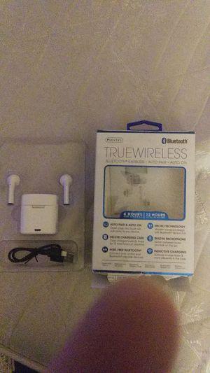 Sentry TrueWireless Bluetooth headphones for Sale in Phoenix, AZ