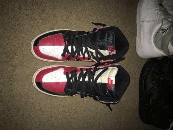"""Homage To Home"" Air Jordan 1s (Trades)"