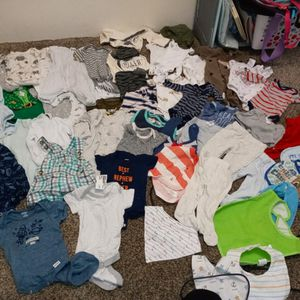 Baby Clothes for Sale in Milton, FL