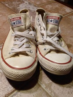 Converse All Star Shoes Men's Size 6 for Sale in Gilbertsville,  PA