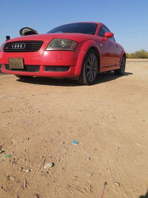 Audi TT for Sale in Hanford, CA