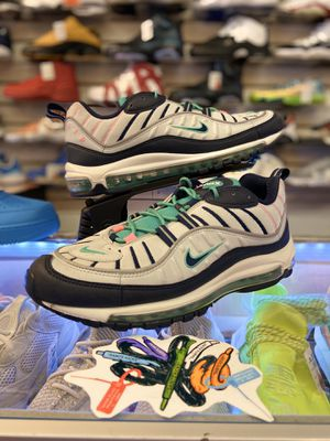 "Air Max 98 ""Tidal Wave"" for Sale in Bay Point, CA"