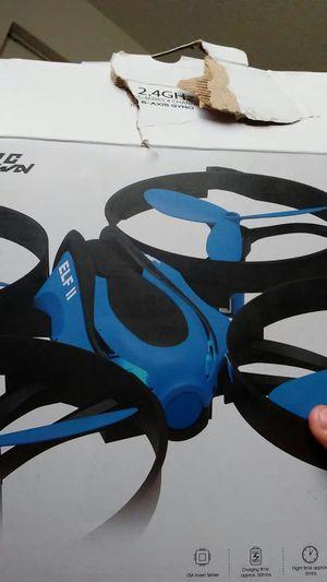 Rc town drone elf 2 for Sale in Virginia Beach, VA