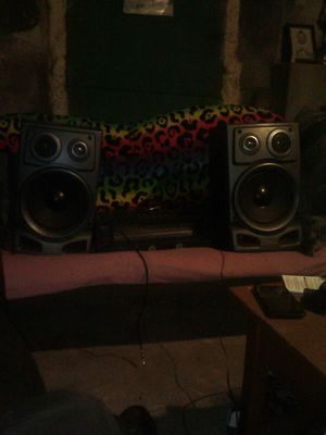 Home stereo for Sale in Niagara Falls, NY