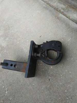 Pintle hitch for Sale in Lakeland, FL