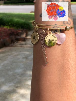 Entrepreneur bracelet for Sale in Conyers, GA