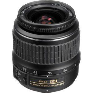 Nikon AF-S DX NIKKOR 18-55mm f/3.5-5.6G VR II Lens for Sale in Seattle, WA