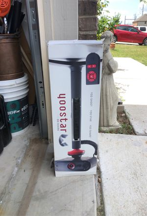 Yoostar video system $119 new. Still in the box $50 for Sale in Del Valle, TX