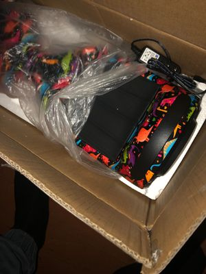 Hoverboard BRAND NEW W/ BOX for Sale in Cleveland, OH